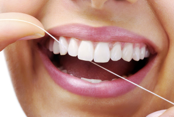 Promoting dental health